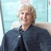 Shirley Bamford  May 25 2019 avis de deces  NecroCanada