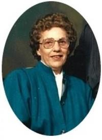 Alberta Deagle  19302019 avis de deces  NecroCanada
