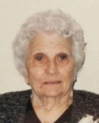 Ana Radosevich nee Streljak  2019 avis de deces  NecroCanada