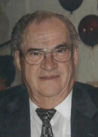 BOUTIN Raymond  1930  2019 avis de deces  NecroCanada