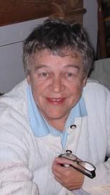 Dr Anita Alice Foley  19432019 avis de deces  NecroCanada