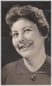 Hazel Carter  19382019 avis de deces  NecroCanada