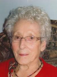 Jeannette Drolet  Tourville avis de deces  NecroCanada