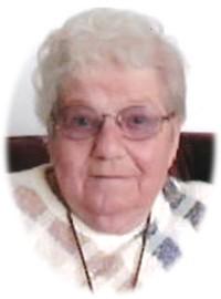 Johanna Martha Quadfass  August 26 1925  May 13 2019 (age 93) avis de deces  NecroCanada