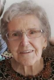 Karin Strube  1922  2019 (age 97) avis de deces  NecroCanada