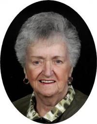 Lois Margaret Hooley nee Shaw  19292019 avis de deces  NecroCanada