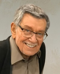Luc Turgeon  1937  2019 (82 ans) avis de deces  NecroCanada
