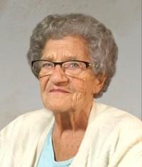 Marie-Ange Dupuis Brisson  1928  2019 (90 ans) avis de deces  NecroCanada