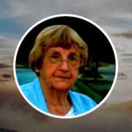 Ruth Beattie  2019 avis de deces  NecroCanada