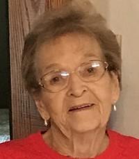 Shirley Doreen Dowling Rawding  Friday May 24 2019 avis de deces  NecroCanada