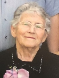 WIlma Sexton  May 22 2019 avis de deces  NecroCanada