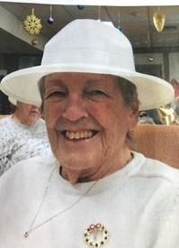 Barbara Mary Binkley-Rogers  2019 avis de deces  NecroCanada