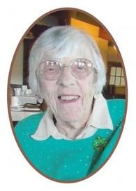 Betty R Walsh  2019 avis de deces  NecroCanada