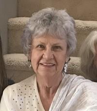 Beverly Patricia Cooper Anderson  Saturday May 25th 2019 avis de deces  NecroCanada
