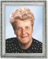 CHAREST Claire nee Soulieres 1930 – 2019 avis de deces  NecroCanada