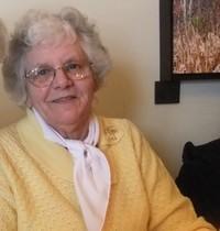 Caroline Ardath Fairhall Crowder  December 31 1931  May 24 2019 (age 87) avis de deces  NecroCanada