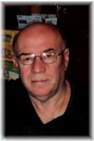 Fred Fenton  2019 avis de deces  NecroCanada