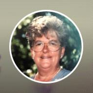 Grace Shirley Wilson  2019 avis de deces  NecroCanada