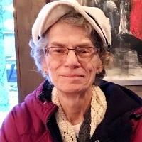 Irene Dufresne  June 16 1940  May 24 2019 avis de deces  NecroCanada