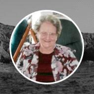 Irene Lutes  2019 avis de deces  NecroCanada