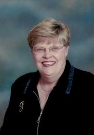 Jo-Anne Elizabeth Gibbons Koch  October 3 1943  May 25 2019 (age 75) avis de deces  NecroCanada