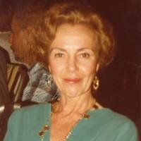 Jocelyn Claire McKiee of London Ontario  June 28 1928  May 23 2019 avis de deces  NecroCanada