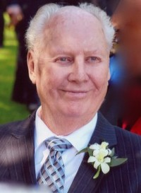 John Martin  2019 avis de deces  NecroCanada