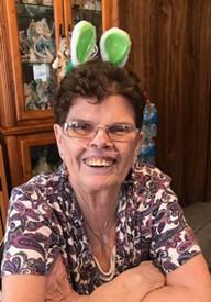 Kathy Last White  November 10 1949  May 27 2019 (age 69) avis de deces  NecroCanada