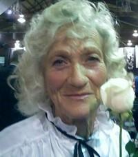 Margaret Hubley  January 28 1933  December 3 2018 (age 85) avis de deces  NecroCanada