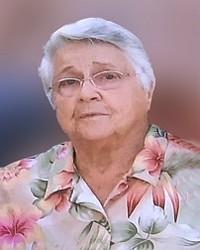 Marie-Claire Garon Gouin 1923-2019 avis de deces  NecroCanada