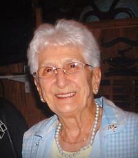 Mary Mercedes Napper Gordon  Saturday May 25th 2019 avis de deces  NecroCanada