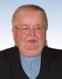Mme Marie-Paule Lemieux BRADETTE  Décédée le 27 mai 2019