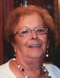 Mme Nicole Juneau Melançon  1942  2019 avis de deces  NecroCanada