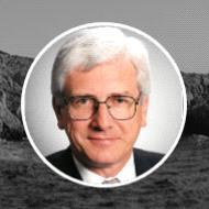 Ralph Steedman  2019 avis de deces  NecroCanada