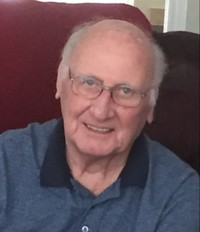 Raymond Augustine McGuinness  February 25 1934  May 23 2019 (age 85) avis de deces  NecroCanada