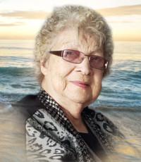 Rita Berthelot  2019 avis de deces  NecroCanada