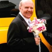 Ron Jones  Sunday May 12th 2019 avis de deces  NecroCanada