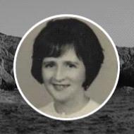 Sarah McAllister  2019 avis de deces  NecroCanada