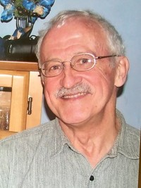 Andre Houle  2019 avis de deces  NecroCanada