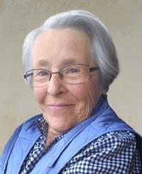 Denise Bourget  1945  2019 (73 ans) avis de deces  NecroCanada