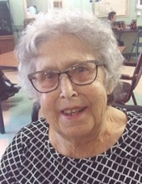 Donna Birks Carswell  July 20 1927  May 28 2019 avis de deces  NecroCanada