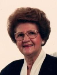 Doyon Aline Grondin1928-2019 avis de deces  NecroCanada