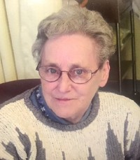 Gertrude Margaret Trudy Dury  Monday May 27th 2019 avis de deces  NecroCanada