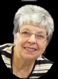 Gloria Gertrude Anne