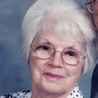 June Elva Sibthorpe  June 13 1931  April 24 2019 avis de deces  NecroCanada