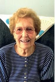 Katie Marie Kusgen Eensalu  July 21 1928  May 28 2019 (age 90) avis de deces  NecroCanada