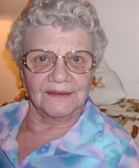 Lilli Voigt Groth  February 23 1930  May 23 2019 (age 89) avis de deces  NecroCanada