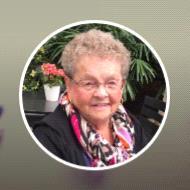 Lois Hamilton Hurdle  2019 avis de deces  NecroCanada