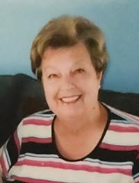 Lorraine Audrey Schmitz  2019 avis de deces  NecroCanada