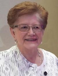 Lydia Elenora Kutschker Zilka  October 28 1945  May 26 2019 (age 73) avis de deces  NecroCanada